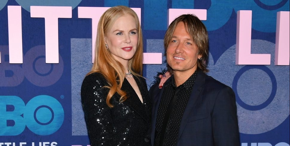 Keith Urban Geeks Out Over Finale Of Nicole Kidman's HBO Show 'Big